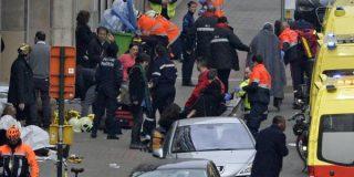Il bilancio, provvisorio, degli attentati a Bruxelles