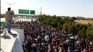 Guido Viale: un errore affidarsi al ricatto di Ankara sui migranti