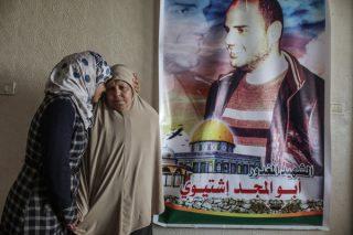 Il capo di Hamas ucciso perchè gay