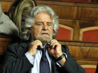 La ruffiana e confusa critica di Grillo a Vendola, alla maternità surrogata e alla società low-cost