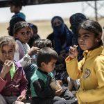 Oxfam: solo un rifugiato siriano su 100 è stato reinsediato in un Paese ricco