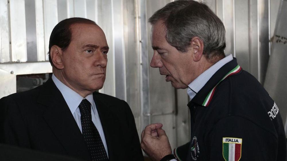Berlusconi-Bertolaso, riecco il fronte dei vecchi marpioni che, per reazione, sospingerà una donna in Campidoglio