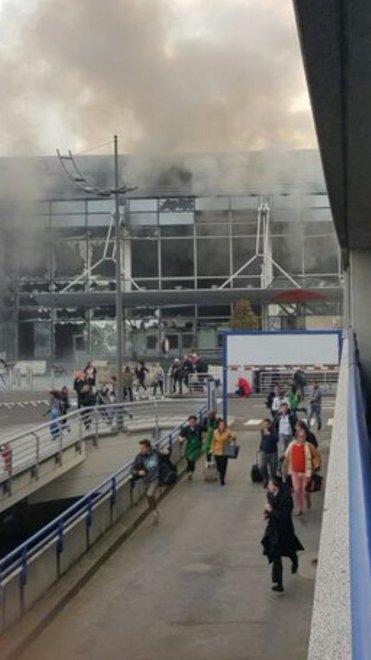 """Bruxelles: la feroce """"rettifica"""" dell'Is ai messaggi rinunciatari di Salah. Vogliono ridurre l'Europa in ginocchio"""