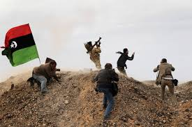 Renzi si dibatte a fronte dell'inevitabile ma impopolare guerra di Libia