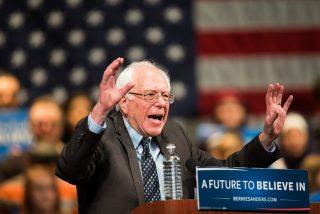 Bernie Sanders sorprende tutti e vince in Michigan, Donald Trump continua la sua avanzata