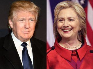Donald Trump e Hillary Clinton fanno un passo decisivo verso la nomination
