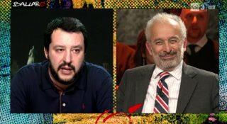 Salvini, perché non mandi le camicie verdi a Kobane contro l'Isis?