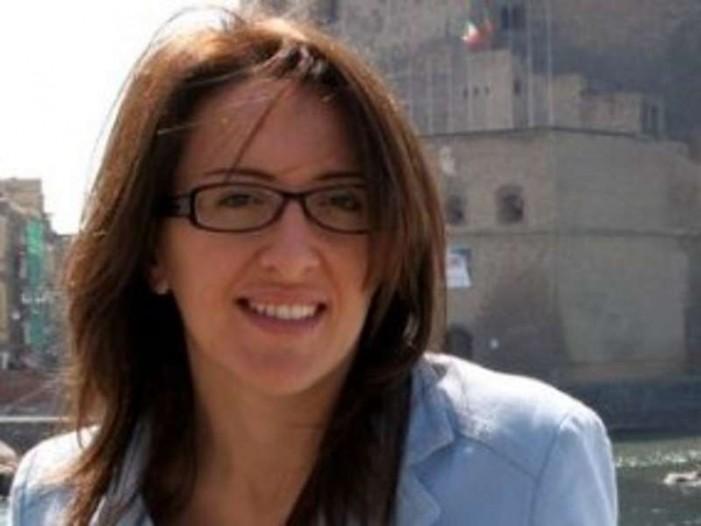 Dichiarazione (inventata) dell'onorevole Valeria Valente sulle elezioni primarie di Napoli