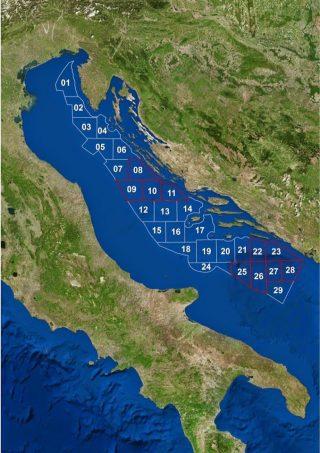 La bufala delle nuove trivellazioni della Croazia nel mar Adriatico
