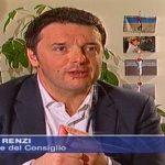 Solo Barbara D'Urso più presente di Renzi in TV, ma il premier si lamenta dei talk