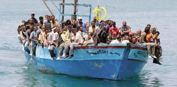 Contenti? Ora i barconi partono dall'Egitto e affondano durante un viaggio troppo lungo