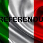 Non vorrei essere scortese, ma chi se ne importa del referendum costituzionale: è solo un diversivo