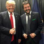 Trump-Salvini summit di cervelloni a Filadelfia: al peggio non c'è mai fine