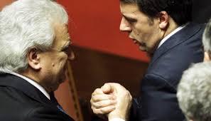 L'Huffington Post scrive che domani Verdini siglerà al Nazareno patto politico col Pd. Urge smentita!