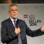 Van der Bellen nuovo presidente, l'Austria dice no alla destra nazionalista di Hofer, Le Pen e Salvini