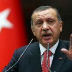 Per Erdogan le donne musulmane non devono usare gli anticoncezionali