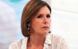 """Bianca Berlinguer in difesa del giornalista dell'Unità che ha """"osato"""" criticare Renzi"""