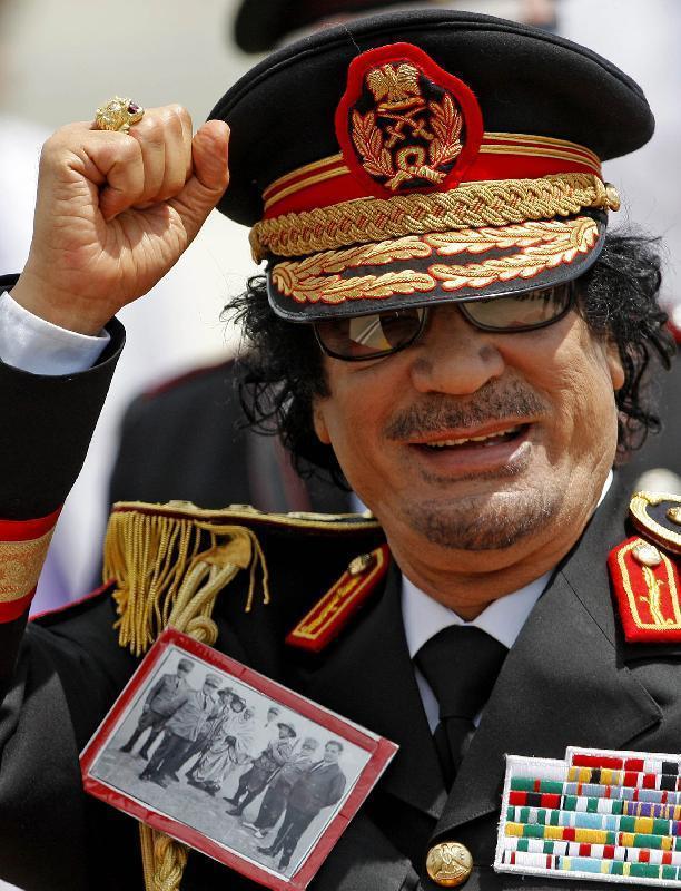 Ustica, Bologna: dedicato a chi ancora rimpiange i 42 anni di dittatura di Gheddafi in Libia