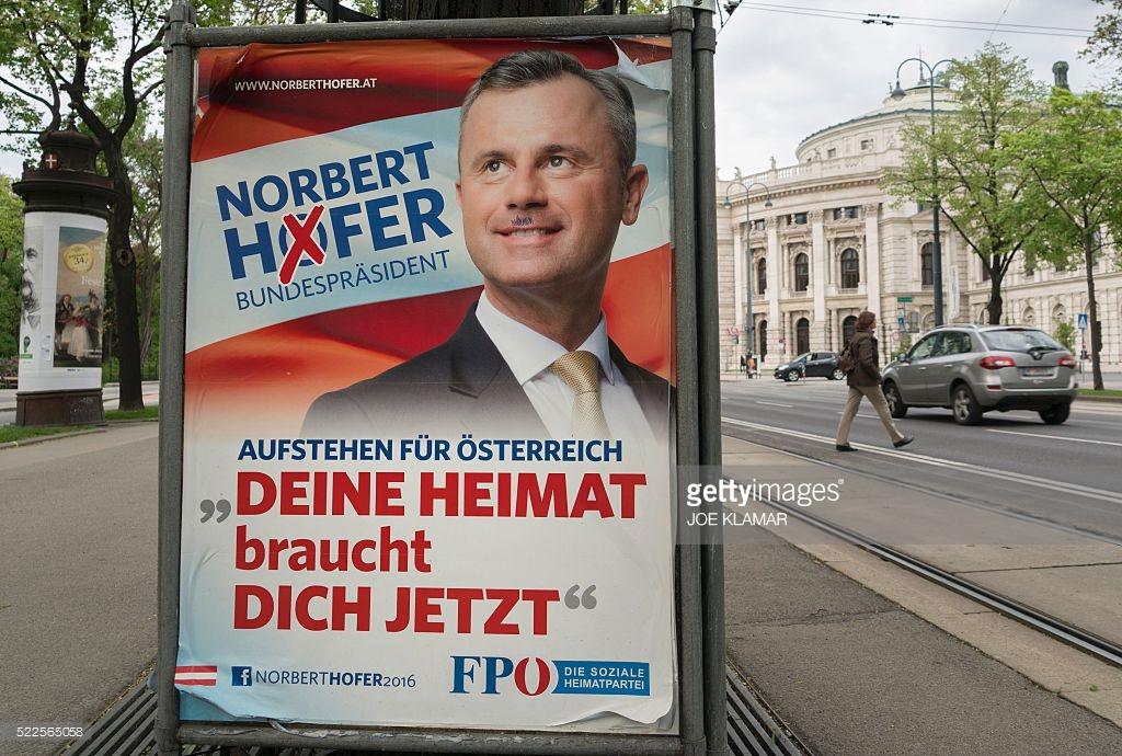 Reggerà la diga anti-xenofoba? In Austria si misura anche il futuro del fascioleghismo italiano