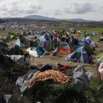 La Grecia ha deciso di chiudere il campo profughi di Idomeni