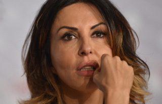 Sabrina Ferilli vota Virginia Raggi: non mi riconosco nel PD di Renzi, e Fassina non ha chance