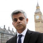 Sadiq Khan nuovo sindaco di Londra