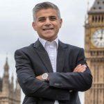 Sadiq Khan, un musulmano probabile sindaco di Londra ( e nessuno si spaventa)