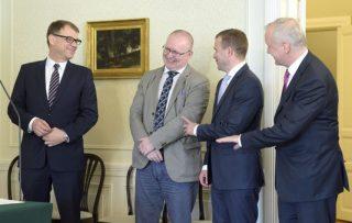La Finlandia firma accordo per lavorare 3 giorni in più l'anno senza aumenti salariali