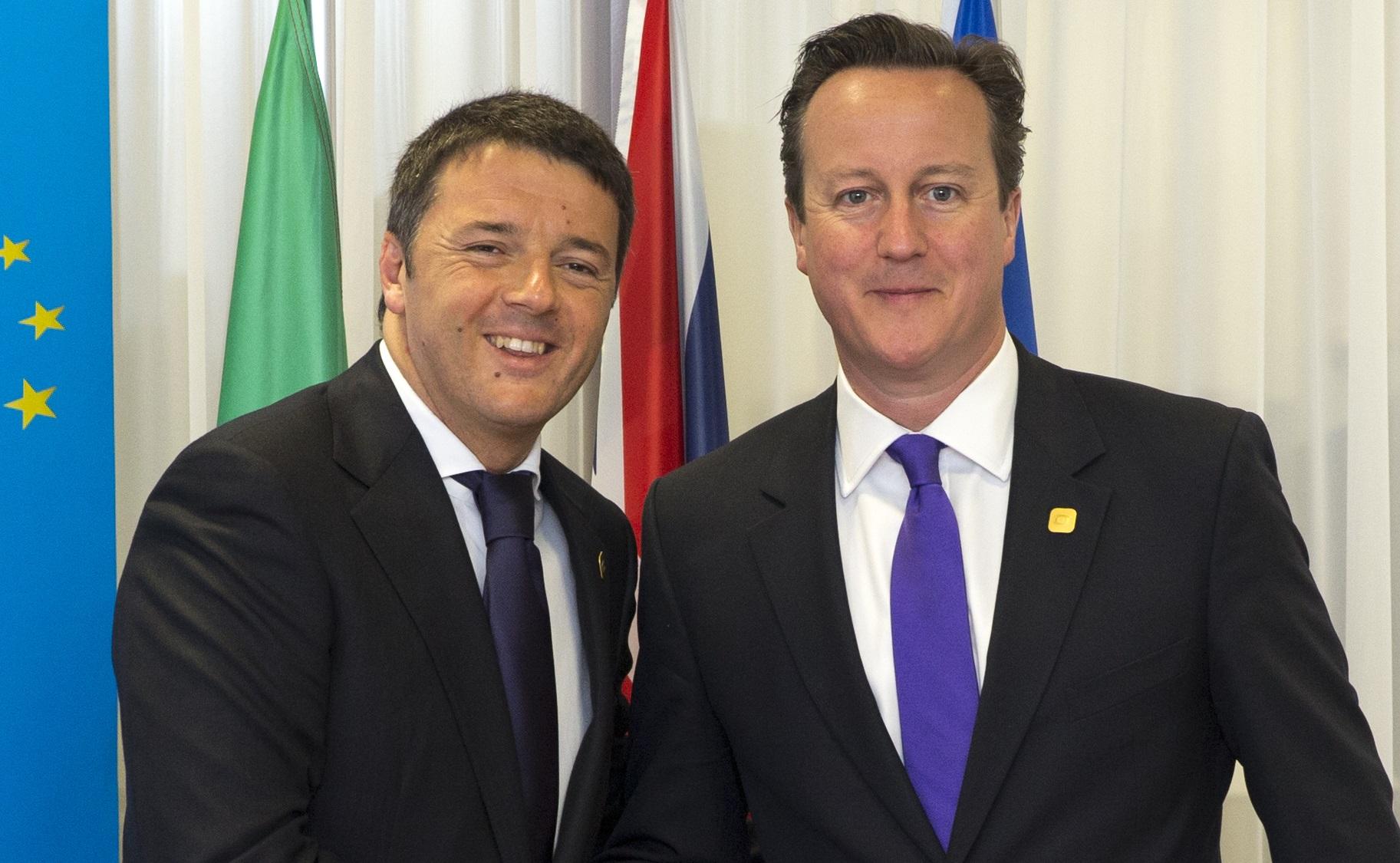 Chi di referendum ferisce… Renzi stia attento a non fare la fine di Cameron