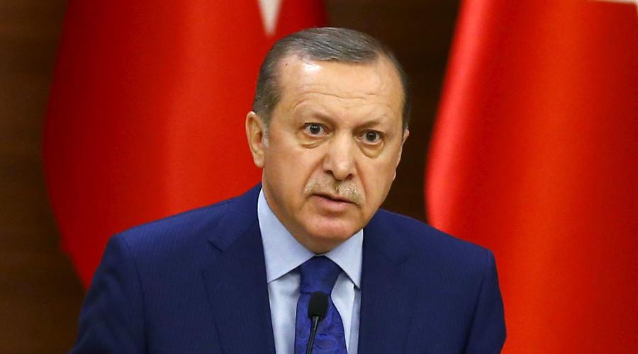 """Allearsi con Erdogan e i Fratelli Musulmani nella guerra contro l'Is? La piroetta e le randellate de """"Il Foglio"""""""