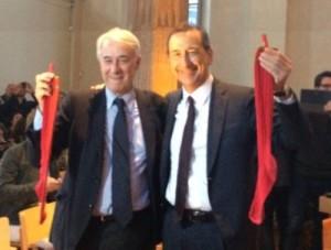 Votare Sala al ballottaggio per una Milano sempre più bella, democratica, europea