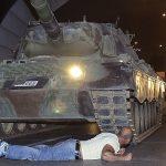 Il colpo di stato fallito in Turchia