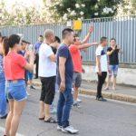 I cinesi di Sesto in rivolta per poter continuare a essere trattati come schiavi