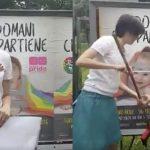 La nuova, piuttosto inconsistente, polemica contro Chiara Appendino sul wi-fi a Torino