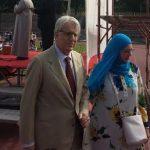 Musulmani coraggiosi contro il terrorismo, un dialogo fra Manconi e Sumaya