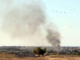 L'Italia e la (non dichiarabile) guerra di Libia: combatterla guardando le Olimpiadi